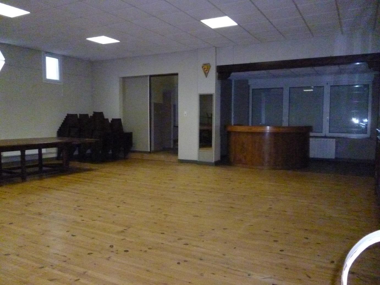 salle St nic