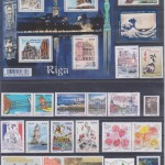 timbres 1